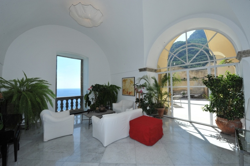 Positano villas Positano villas with pools pools