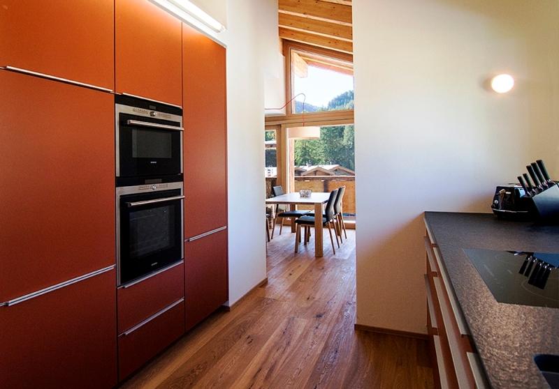 Apartment in Zermatt for 4