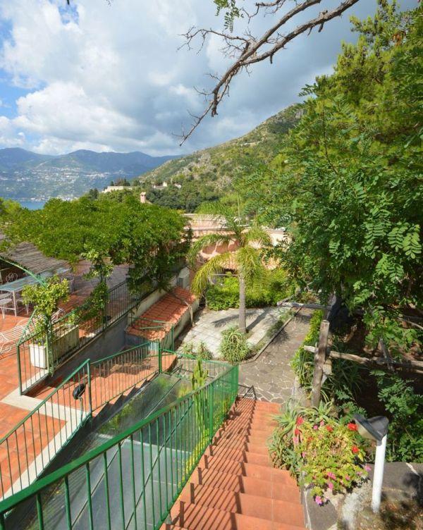 Villa Dei Marini